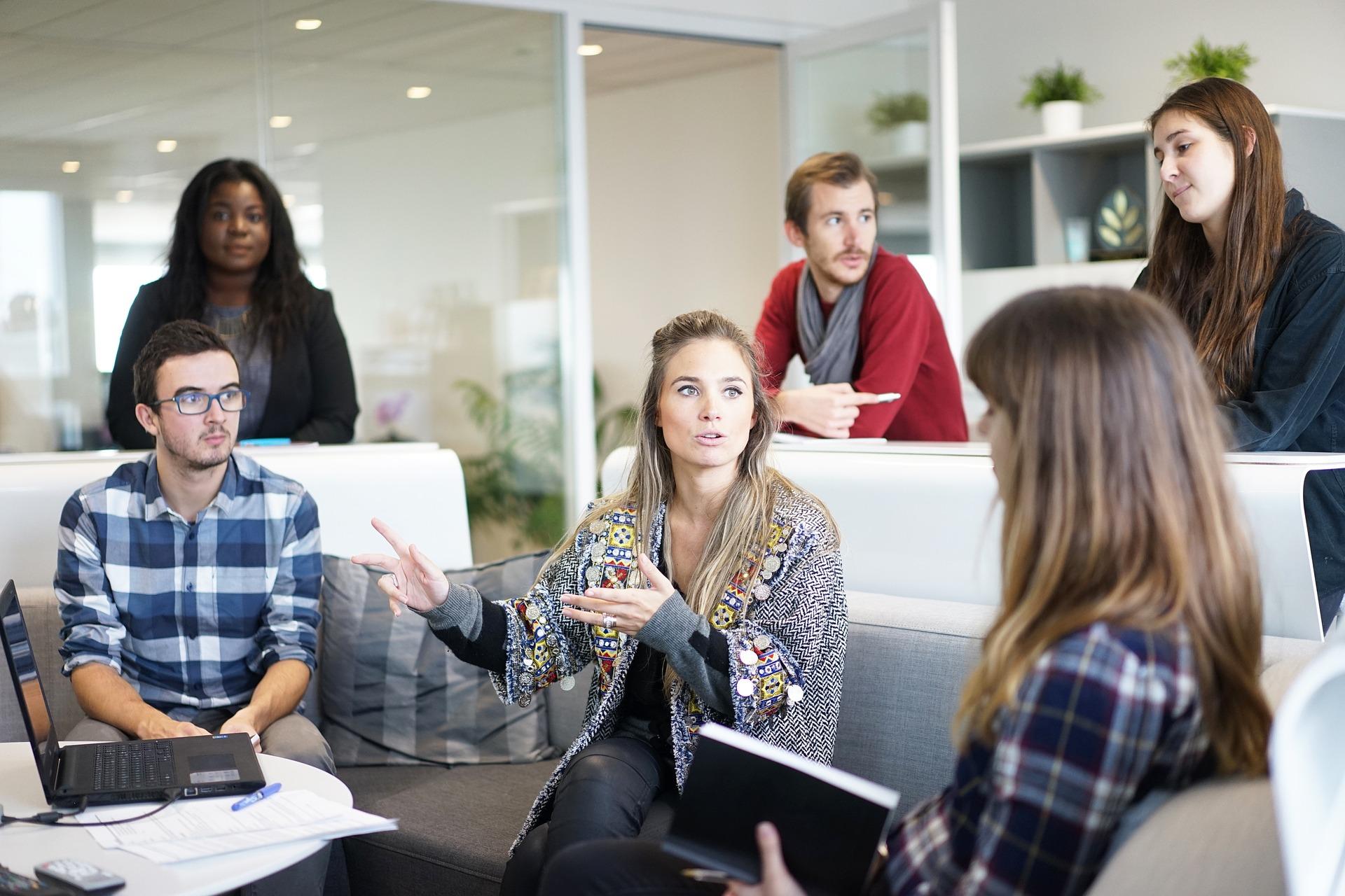 Fachkräftemangel, mangelnde Verantwortungsbereitschaft, fehlendes Engagement der Mitarbeiter