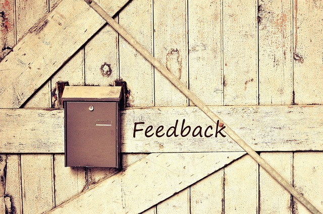 Was bringt Feedback in Unternehmen
